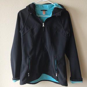 Lucy waterproof jacket